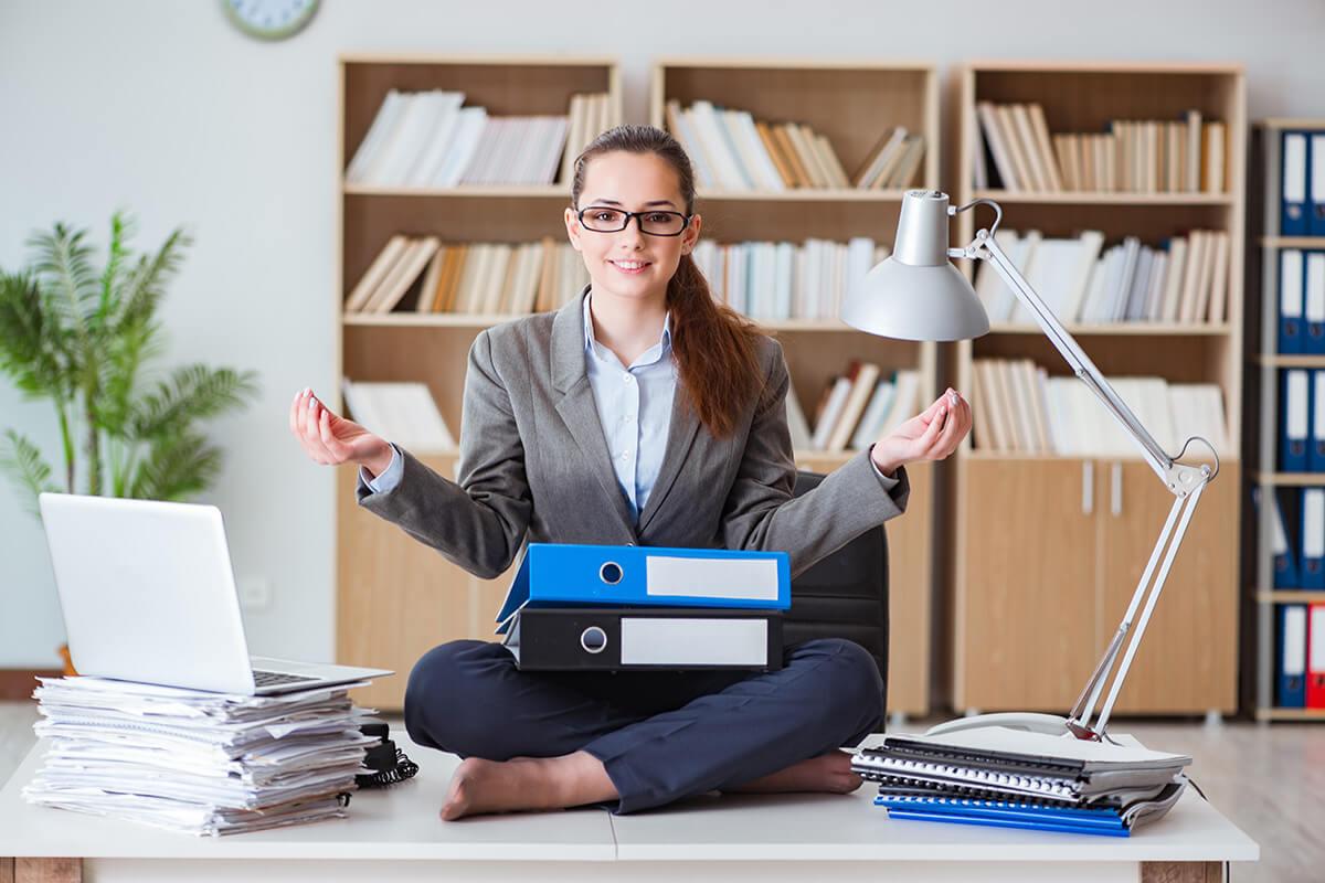 Kaufmann Für Büromanagment